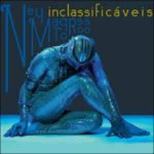 Inclassificaveis - CD Audio di Ney Matogrosso