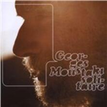 Solitaire - CD Audio di Georges Moustaki