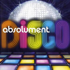 Absolument Disco - CD Audio