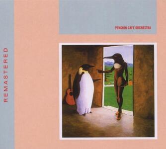 Penguin Café Orchestra - CD Audio di Penguin Café Orchestra