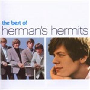 Best of - CD Audio di Herman's Hermits