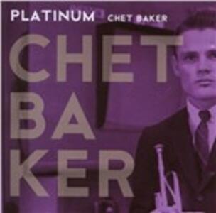 Platinum - CD Audio di Chet Baker