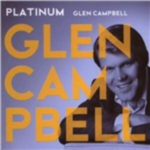 Platinum - CD Audio di Glen Campbell