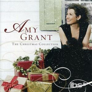 The Christmas Collection - CD Audio di Amy Grant