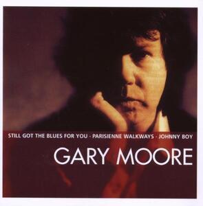 Essential - CD Audio di Gary Moore