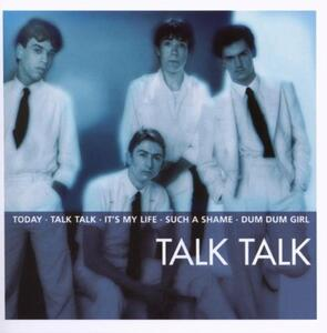 Essential - CD Audio di Talk Talk
