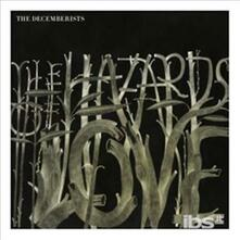 Hazard of Love - Vinile LP di Decemberists