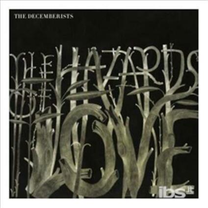 Hazard of Love - Vinile LP di Decemberists