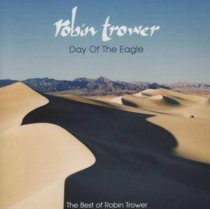 Day of the Eagle - CD Audio di Robin Trower