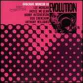 CD Evolution Grachan Moncur III