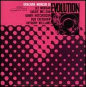 Evolution - CD Audio di Grachan Moncur III