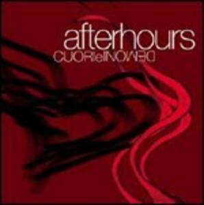 Cuori e demoni - CD Audio di Afterhours