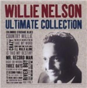 Ultimate Collection - CD Audio di Willie Nelson