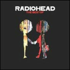 The Best of Radiohead - CD Audio di Radiohead