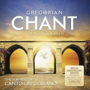 Gregorian Chant - CD Audio
