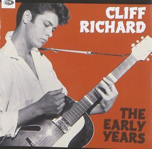 The Early Years - CD Audio di Cliff Richard