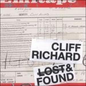 Lost & Found - CD Audio di Cliff Richard