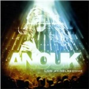 Live at Gelredome - CD Audio di Anouk