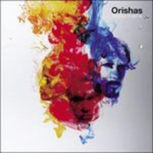 Cosita Buena - CD Audio di Orishas