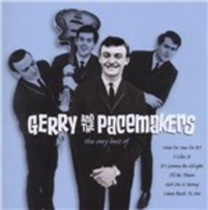 Very Best of - CD Audio di Gerry & the Pacemakers
