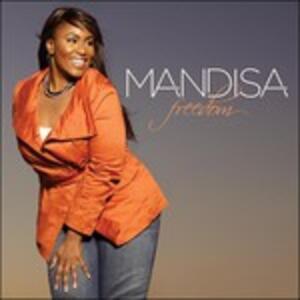 Freedom - CD Audio di Mandisa