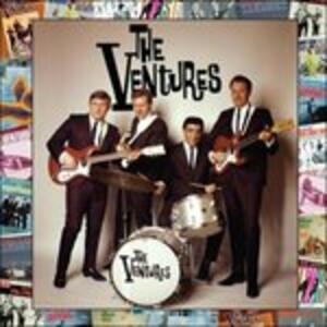 The Very Best of the - CD Audio di Ventures