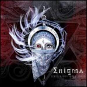 Seven Lives Many Faces - CD Audio di Enigma