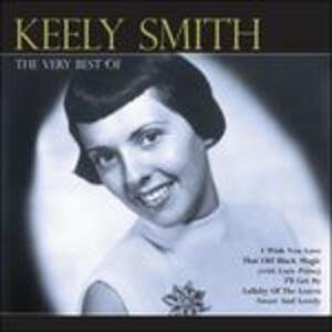 The Very Best of - CD Audio di Keely Smith
