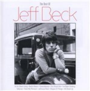 The Best of Jeff Beck - CD Audio di Jeff Beck