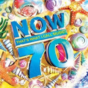 Now 70 - CD Audio