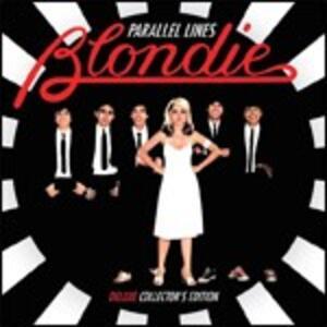 Parallel Lines - CD Audio + DVD di Blondie