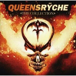 The Collection - CD Audio di Queensryche