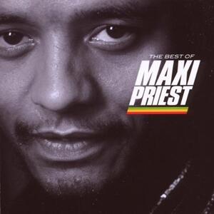 The Best of Maxi Priest - CD Audio di Maxi Priest