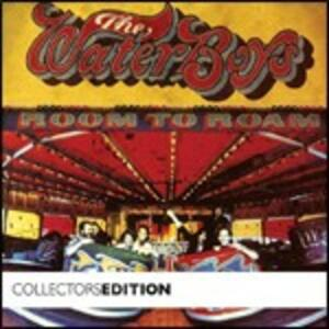 Room to Roam - CD Audio di Waterboys