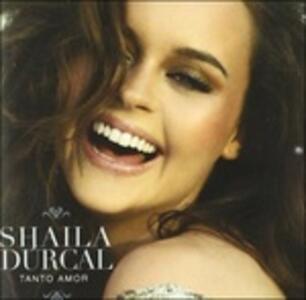 Tanto Amor - CD Audio di Shaila Durcal