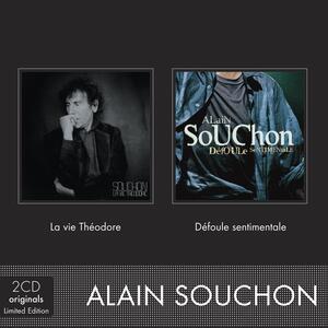 La Vie Theodore - Defoule Sentimental - CD Audio di Alain Souchon