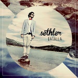 Batalla - CD Audio di Sethler