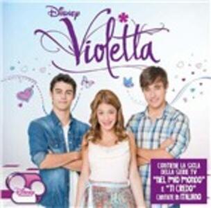 Violetta (Colonna Sonora) - CD Audio