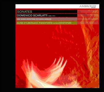 Sonate - CD Audio di Domenico Scarlatti,Mikhail Pletnev