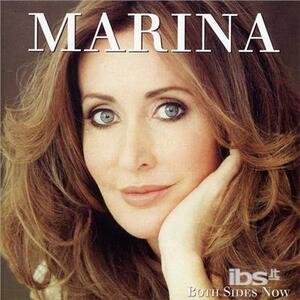 Both Sides Now - CD Audio di Marina Prior