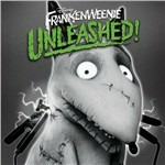 Cover CD Colonna sonora Frankenweenie
