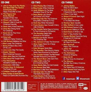 Now That's What I Call Christmas - CD Audio - 2