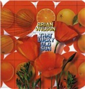 That Lucky Old Sun - Vinile LP di Brian Wilson