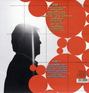 That Lucky Old Sun - Vinile LP di Brian Wilson - 2