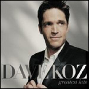 Greatest Hits - CD Audio di Dave Koz