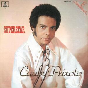 Superstar - CD Audio di Cauby Peixoto