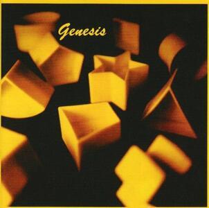 Genesis - CD Audio di Genesis