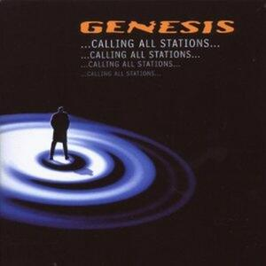 Calling All Stations - CD Audio di Genesis