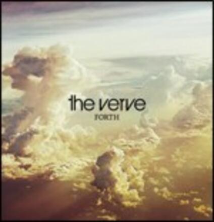 Forth - CD Audio di Verve