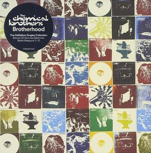 Brotherhood - CD Audio di Chemical Brothers